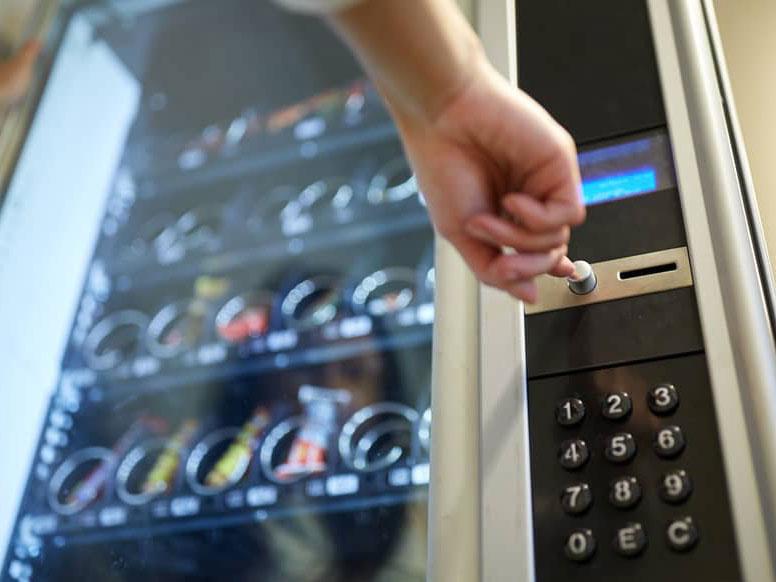 distributori automatici Firenze