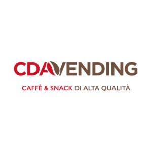 distributori automatici CDA Vending